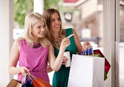 http://www.dreamstime.com/stock-photo-window-shopping-women-two-pretty-windows-down-town-city-image36580450
